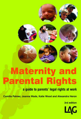 Maternity and Parental Rights: A Parent's Guide to Rights at Work