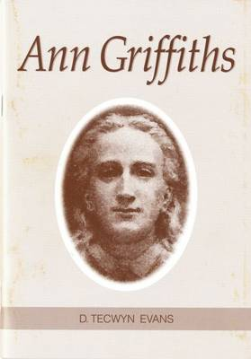 Ann Griffiths