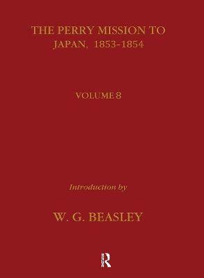 The Perry Mission to Japan 1853-1854