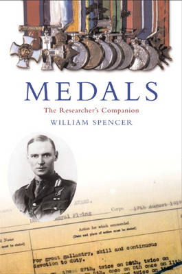 Medals: The Researcher's Companion