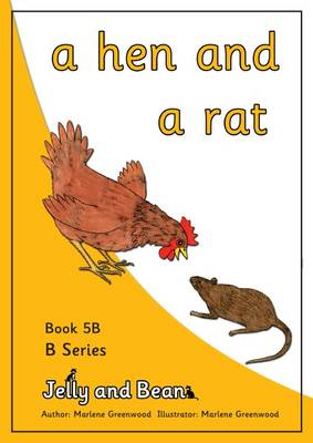 A Hen and a Rat