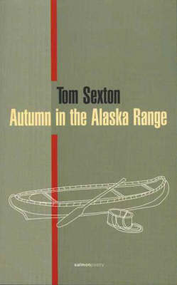Autumn in the Alaska Range