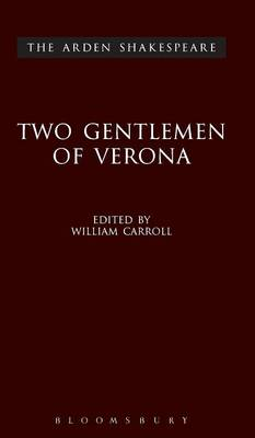 """The Two Gentlemen of Verona"""