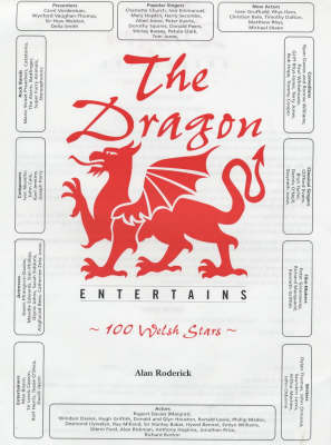 The Dragon Entertains: 100 Welsh Stars