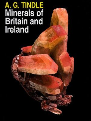 Minerals of Britain and Ireland