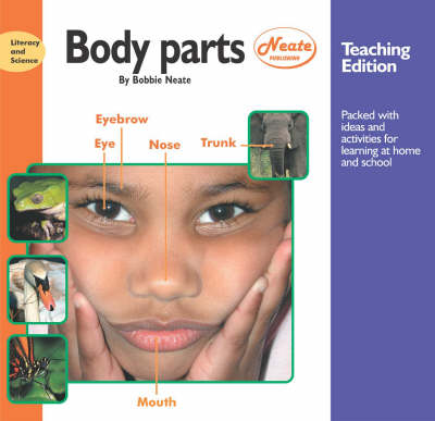 Body Parts: Teaching Edition