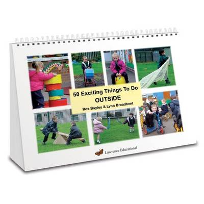 50 Exciting Things to Do Outside
