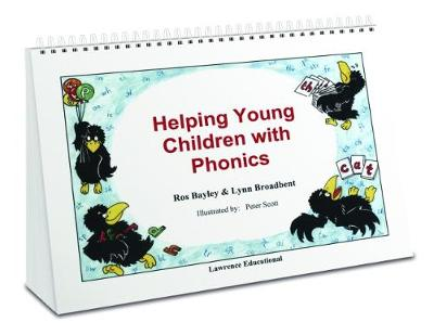 Helping Young Children with Phonics