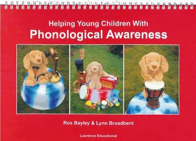 Helping Young Children with Phonological Awareness