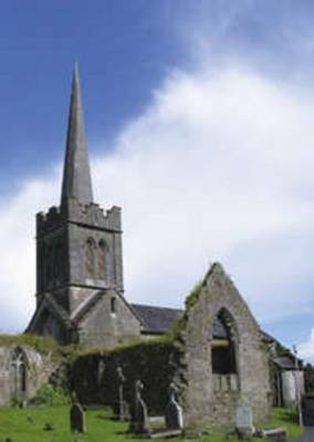 Clergy of Tuam, Killala and Achonry: Biographical Succession Lists