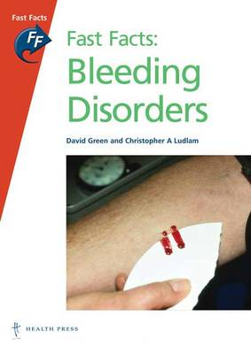 Fast Facts: Bleeding Disorders