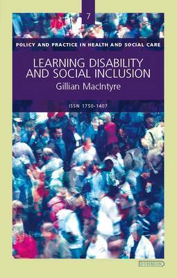 Learning Disability and Social Inclusion