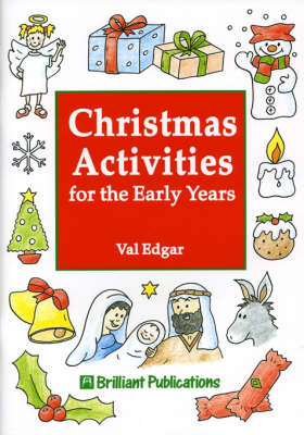 Christmas Activities for the Early Years