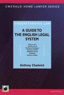 A Guide to the English Legal System