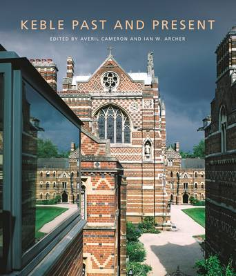 Keble - Past and Present