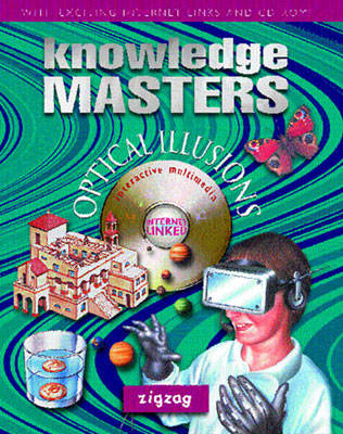 Knowledge Masters: Optical Illusions