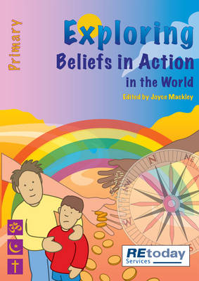 Beliefs in Action in the World