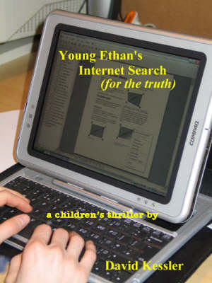Young Ethan's Internet Search (for the Truth)