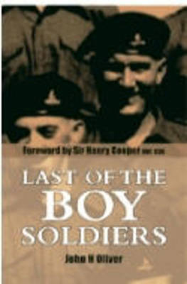 Last of the Boy Soldiers