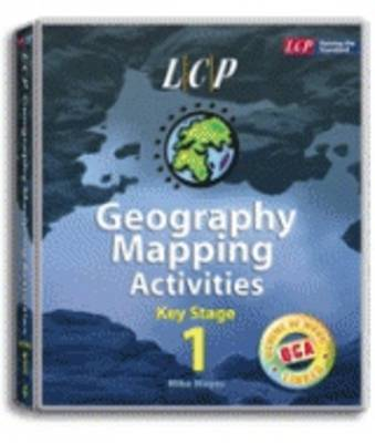 LCP Geography Mapping Activities: Key Stage 2: No. 3, years 5 & 6