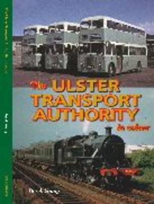 The Ulster Transport Authority in Colour