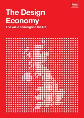 The Design Economy: The Value of Design to the UK: 2015