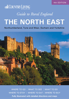 Country Living Guide to Rural England - the North East