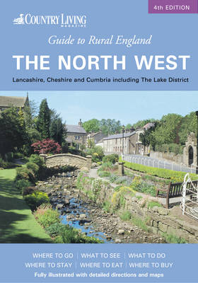 Country Living Guide to Rural England - the North West