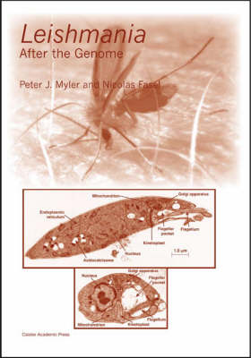 Leishmania: After the Genome