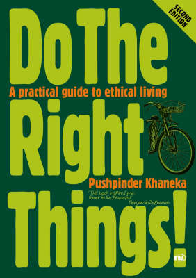 Do the Right Things!