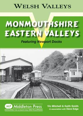 Monmouthshire Eastern Valley: Featuring Newport Docks