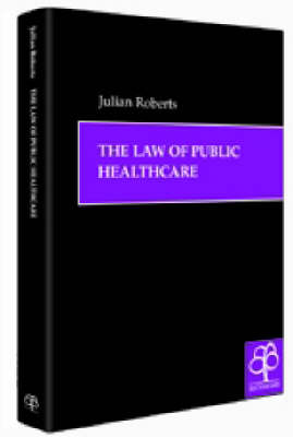 The Law of Public Healthcare