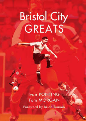 Bristol City Greats