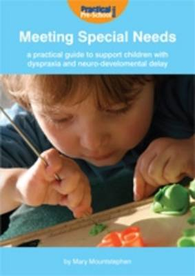 A Practical Guide to Support Children with Dyspraxia and Neurodevelopmental Delay