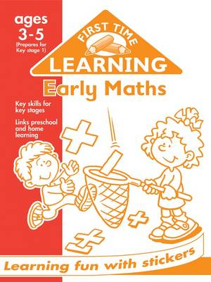 Early Maths 3-5