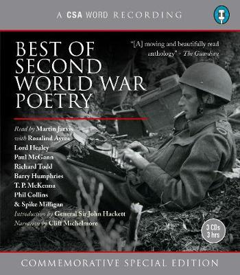 Best Of 2nd Ww Poetry