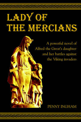 Lady Of The Mercians