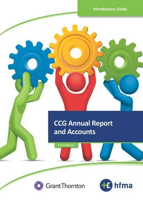 Introductory Guide - CCG Annual Report and Accounts