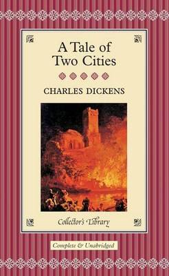 the description of the best of times and worst of times in charles dickens a tale of two cities