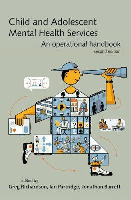 Child and Adolescent Mental Health Services: An Operational Handbook