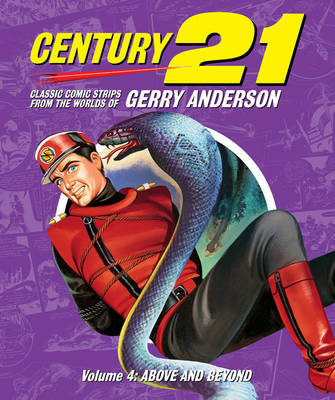 Best of Gerry Anderson's Century 21: v. 4