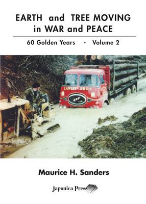 Earth and Tree Movinging in War and Peace: 60 Golden Years: Volume 2