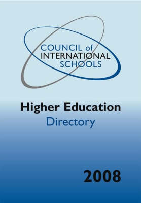CIS Higher Education Directory: 2008