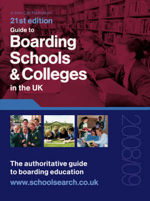 Boarding Schools and Colleges: 2008