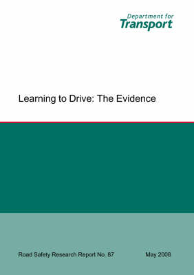 Learning to Drive: The Evidence