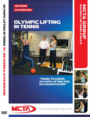 Olympic Lifting in Tennis