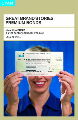 Premium Bonds: Nice Little ERNIE - A 21st Century National Treasure