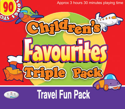 Children's Favourite Triple Pack