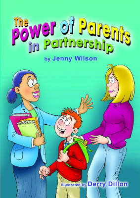 The Power of Parents in Partnership