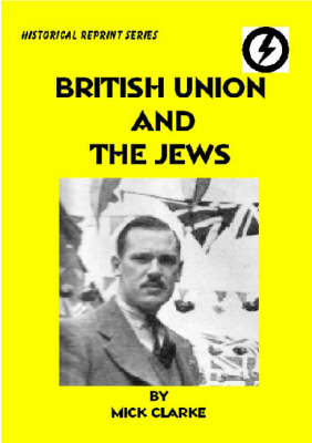 British Union and the Jews
